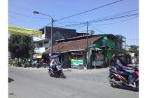 Rumah Jalan Kebonsawo Andir, Mainroad, Hook, Traffic Ramai, Jarang Ada, Jal