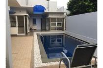 Rumah Baru Bahan Bangunan Top Dijual Murah Dekat Pintu Masuk Tol JOOR/TMII