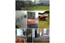 Dijual Rumah Bandung Utara dengan harga menarik dan lokasi yang bagus