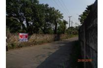 Tanah 500 meteran di Mulyaharja