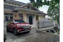 Dijual rumah lokasi bagus di Taman Cimanggu Bogor