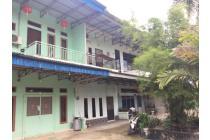 Rumah di jual tengah kota