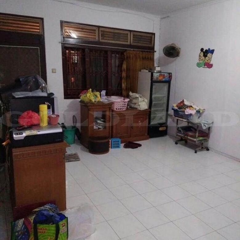 KODE :12258(Bn) Rumah Dijual Kebon Jeruk, Luas 131 Meter