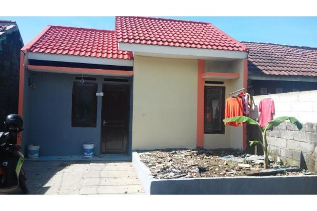 Rp141jt Rumah Dijual