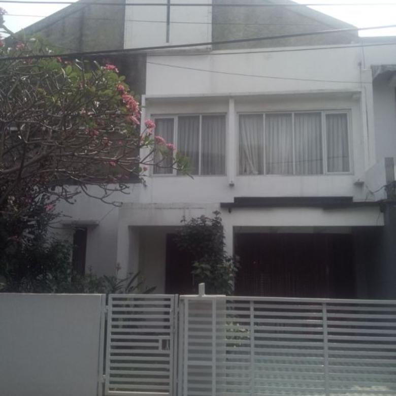 Rumah dijual di Perkutut, Bintaro Sektor 2