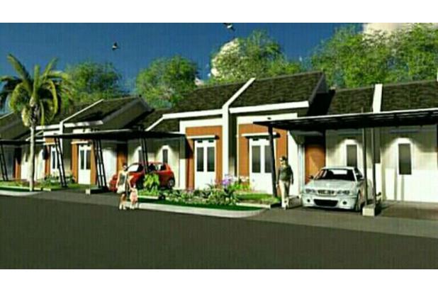 Rumah murah di pesona rancasari dengan TDP 7 juta all in 16226290