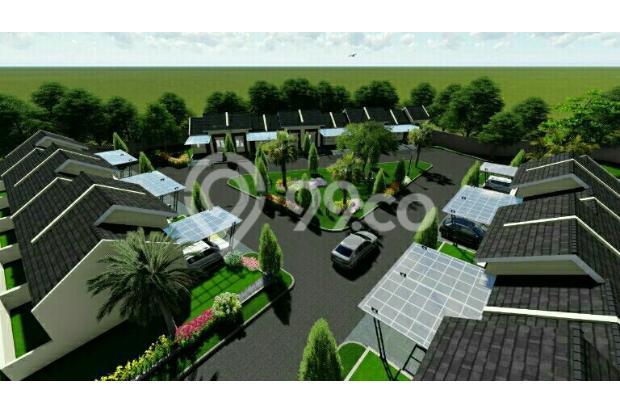 Rumah murah di pesona rancasari dengan TDP 7 juta all in 16226309