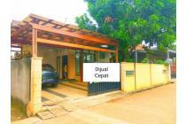 Rumah Cantik dan Asri di Jati Asih