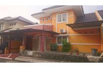 Rumah Puri Bintaro Lingkungan Nyaman Asri Lokasi Strategis
