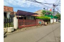 Rumah Hitung Tanah di Kebayoran Baru Jakarta Selatan