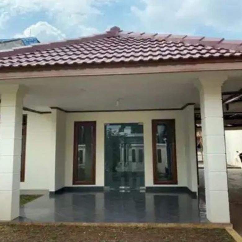 Sewa Rumah di Bintaro, Jakarta Selatan (bisa untuk kantor)