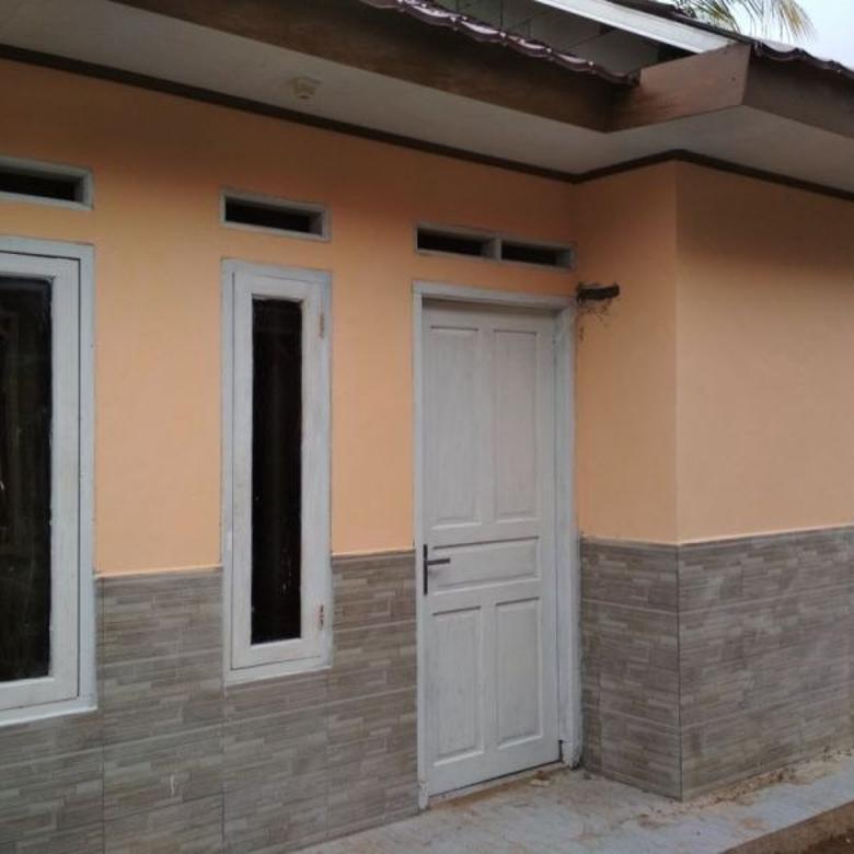 rumah murah 10 menit ke stasiun Citayam...