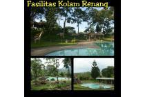 Kavling siap bangun di Cianjur, Bukit Kalimaya Indah dekat RSUD