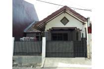 Dijual rumah di pondok ungu permai