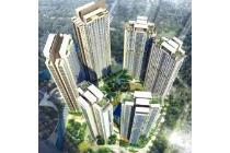 Apartemen Taman Anggrek (3BR) View Pool and City. Tower Daffodil
