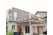 Rumah Full Renov Desain Minimalis Sutera Gardenia Alam Sutera