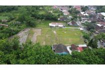 Kapling Tanah Strategis Area Palagan, Legalitas SHM