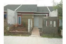 perumahan puri asri 2, over kredit rumah murah