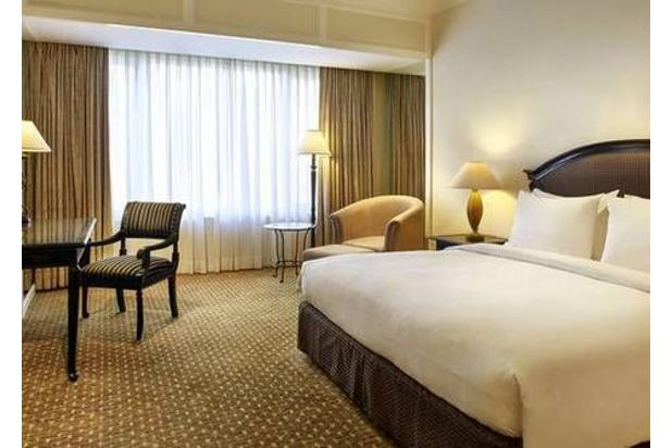 Rp450mily Hotel Dijual