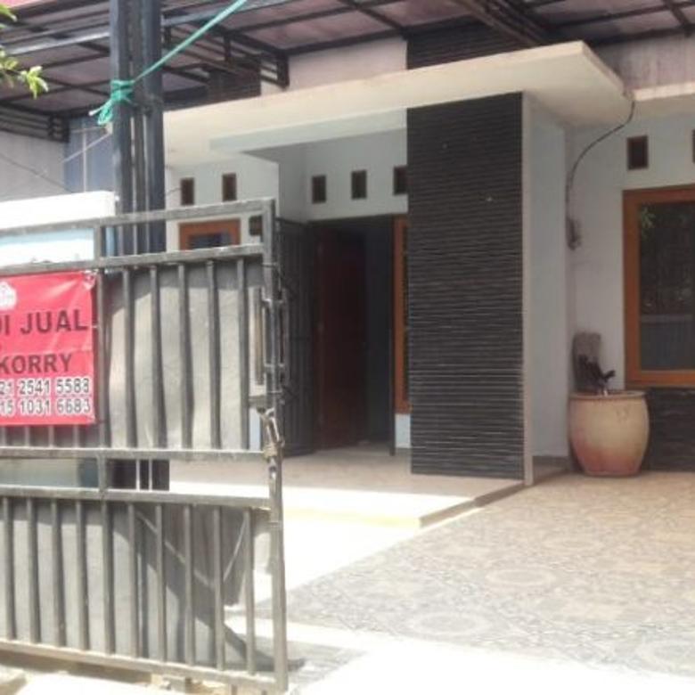 Dijual Rumah di Perumahan Taman Aster Cibitung Bekasi AG1198
