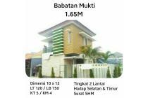 rumah murah babatan Mukti Surabaya