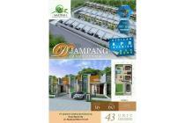 Rumah Syariah 100juta | KPR Non Bank Parung Bogor | KPR Syariah