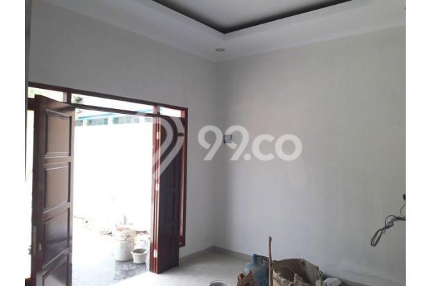 Rumah Baru Dalam Cluster Unit Pojok di Jagakarsa 17713457