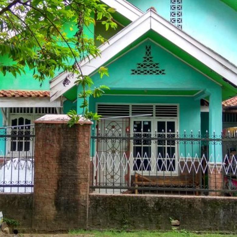 Rumah+Tanah 130 m2 (1,3 tbk) 2 menit dari RS Royal Prima Jambi