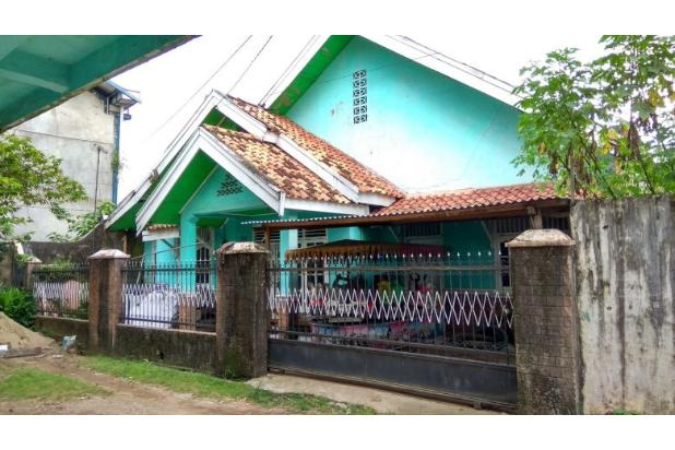 Rp223jt Rumah Dijual