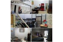 Rumah Kompleks Medan Ville ( Dekat Pancing )
