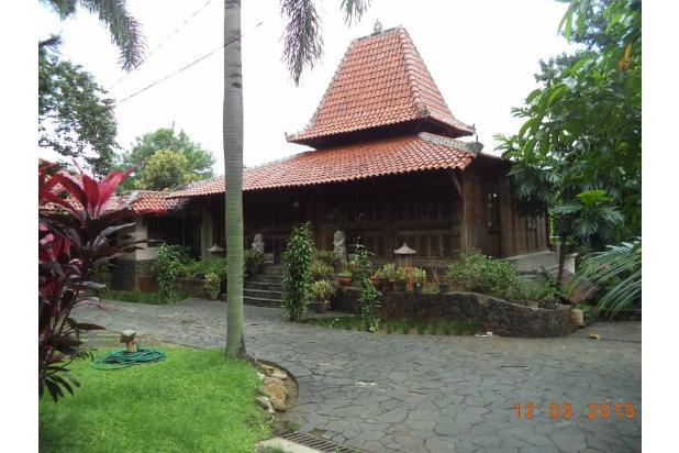 Rumah Joglo 2 Lantai Dijual Waa2 Gambar Foto Terbaru Terlengkap