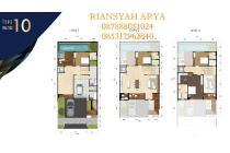 Rumah-Tangerang Selatan-27