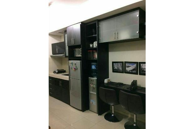 Apartemen fullfurnish Cosmo Terrace Thamrin 16236122