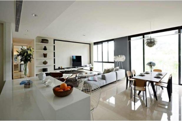 Rp3,03mily Apartemen Dijual