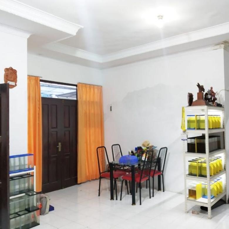 Dijual Rumah Cibaduyut untuk Tempat Tinggal atau Usaha