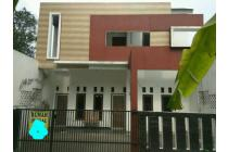 Rumah Paling Murah Ready Stock Dua Lantai Pemda Cibinong
