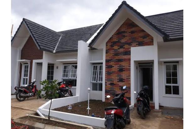Perumahan Murah Baru di Bandung Timur, Dp 3 Juta