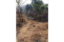Dijual Murah Tanah Matang Siap Bangun Ditanjung Sari  Sumedang