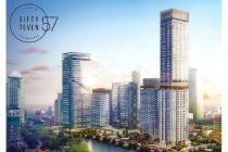 57 Promenade Apartemen at Kebon melati, Open NUP Now!