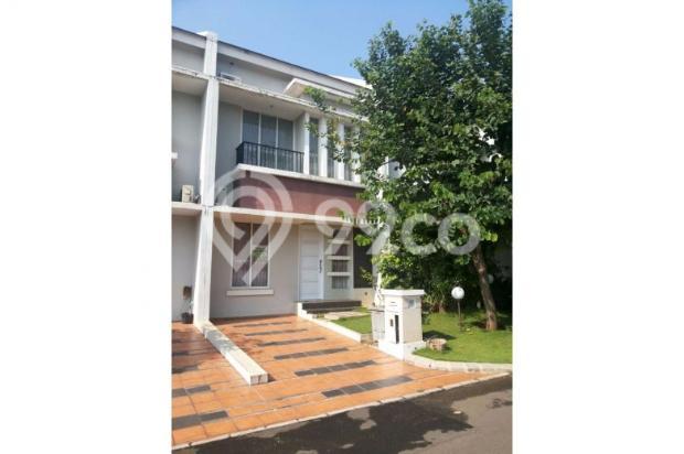 Disewakan Rumah Minimalis Lokasi strategis Gading serpong. 9568870
