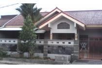 Rumah Hoek Siap Huni di Rawa Lumbu, Bekasi