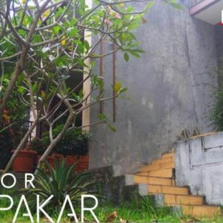 Rumah di Resort Dago Pakar Kualitas Bagus