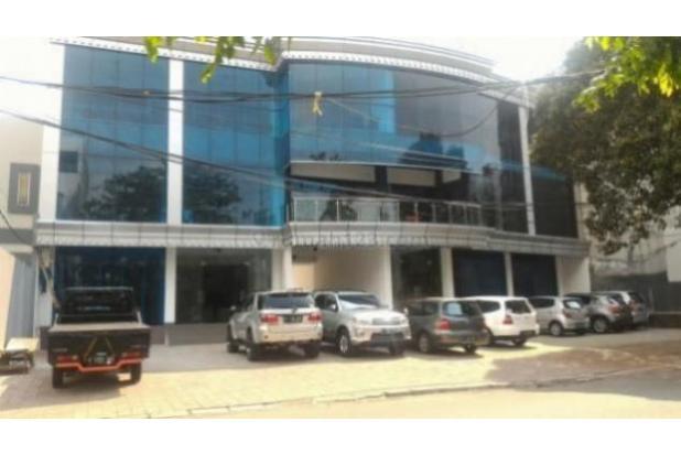 Rp50mily Ruang Kantor Dijual