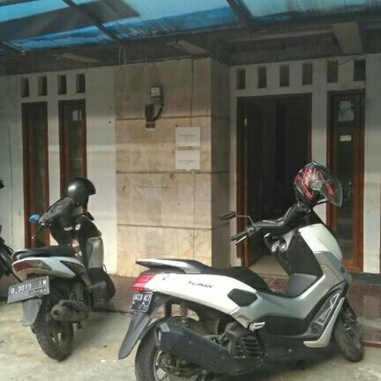 Rumah Kost Jl.Purwakarta, Antapani, Bandung Timur
