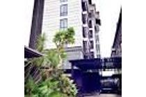 Djual Gedung 7 Lt lokasi strategis di Bangka Raya Jkt Sel