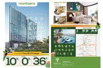 Apartemen Montsera
