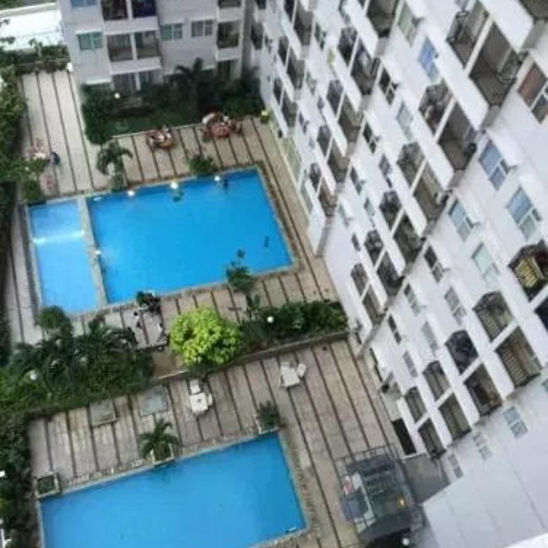 Apartemen Margonda Residence 3, Jl. Margonda Raya, Beji, Depok, Jawa Barat,