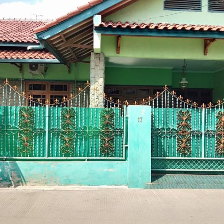 Dijual Rumah Minimalis di Jatiwaringin Bekasi