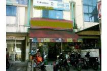 Dijual Ruko Strategis di Pinggir Jalan Raya Tajur Bogor OP842