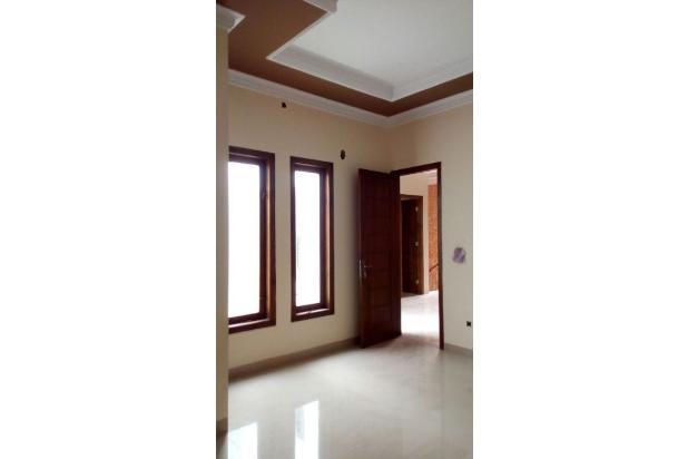 Rumah mewah 2 lantai dengan harga nego di pondok kelapa 15422544